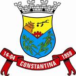 Brasão Constantina