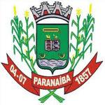 Brasão Paranaíba
