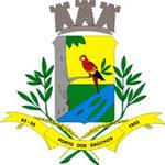 Brasão Porto dos Gaúchos
