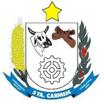 Brasão Santa Carmem