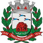 Brasão Tangará da Serra