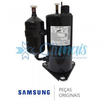 COMP INVERTER SAMSUNG 12K 220/1 R410 S/K