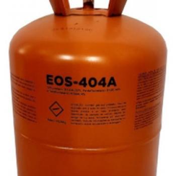 R404a Eos - Onu 3337 Gás Liquefeito R404a Cilindro De 10,9Kg Cl. Rs. 2.2