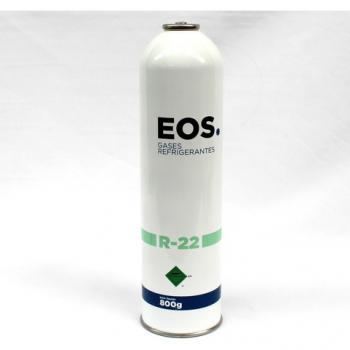 R22 Eos - Onu 1018 Clorodifluormetano Gás R22 Cilindro De 0,800g Cl. Rs. 2.2