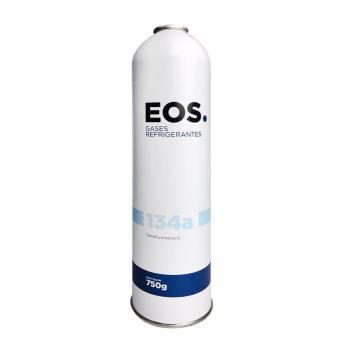 R134a Eos - Onu 3159 1.1.1.2 Tetrafluoretano Gás Pequenos Recipientes R134a 750g Cl.Rs.2.2