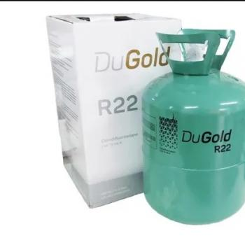 GAS R22 CILINDRO 13,60 KG