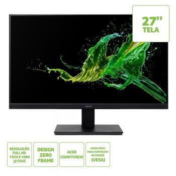 MONITOR ACER LCD 27 HDMI V277