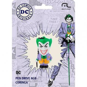 PEN DRIVE DC COMICS - CORINGA 8GB