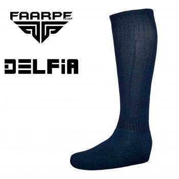 Meião Delfia Profissional - Pro Soccer - 2 Cores -Adulto