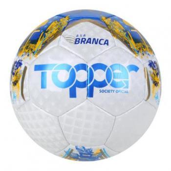 BOLA TOPPER ASA BRANCA II SCT C/C 2021