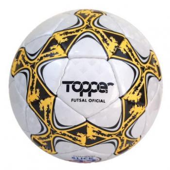 BOLA TOPPER FUTSAL SLICK 22 C/C