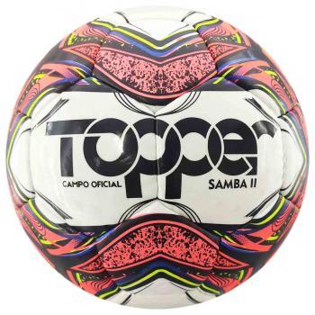 BOLA TOPPER SAMBA CPO II 2021 C/C