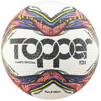 BOLA TOPPER SAMBA CPO N4 TD1 2021