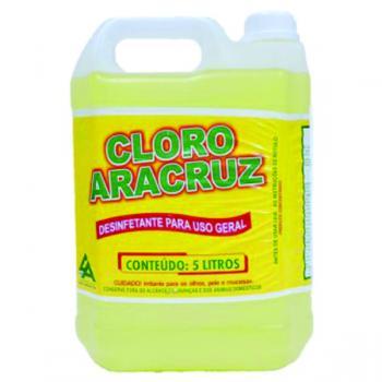 CLORO ARACRUZ 5L