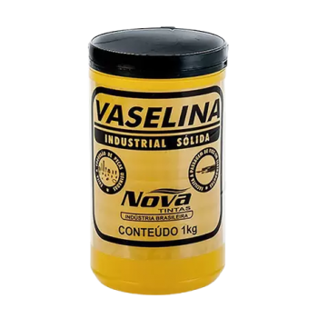 VASELINA SOLIDA NOVATINTAS 1KG