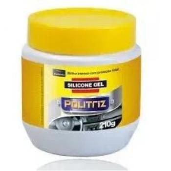 SILICONE GEL POLITRIZ 210 GR