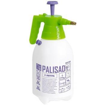 PULVERIZADOR 2L COMPRESSAO PALISAD