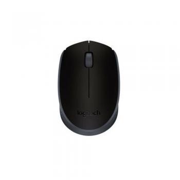 Mouse Optico Wireless m170 Preto Logitech