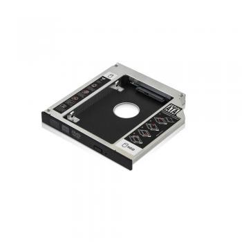 Adaptador Caddy para HD ou SSD 12,7 - SECOND