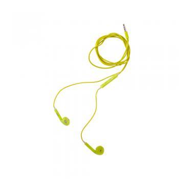 Fone de Ouvido Colormood Candy FN204 Verde 48.7322 OEX