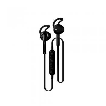 Fone de Ouvido Bluetooth Preto C3Plus - EP-TWS-10BK