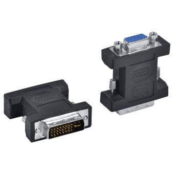 Adaptador DVI 24+5 M x VGA F -  Vinik