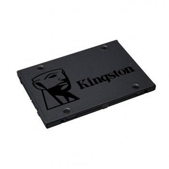 Hd Ssd 480gb Kingston As 400s37 480g