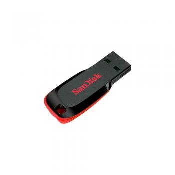 Pen Drive 64GB Cruzer Sandisk