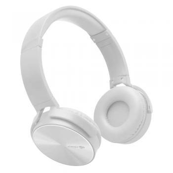 Fone de Ouvido com Microfone Cabo Removivel PH-110WH Branco C3 TECH