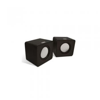 Speaker USB 3W Cube SK102 Preto OEX