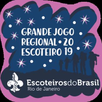 GRANDE JOGO REGIONAL 2019