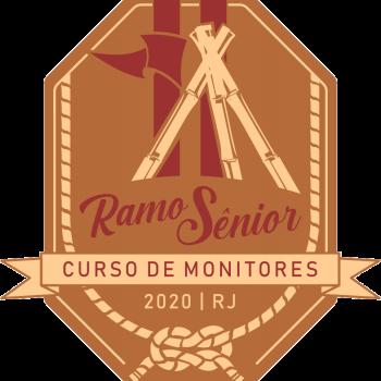 CURSO DE MONITORES SÊNIOR 2020