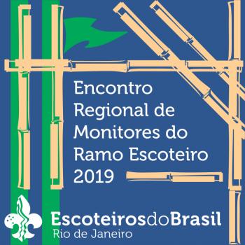 ENCONTRO DE MONITORES ESCOTEIRO 2019