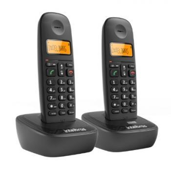 TS 2512 Telefone sem fio digital com ramal adicional