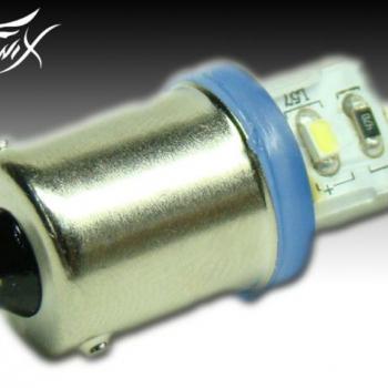 LED 1141 3 SMD (1 POLO) 24V BRANCO