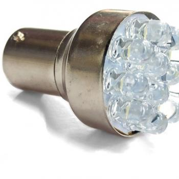 LED 1141 12 LED (1 POLO) 24V BRANCO