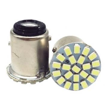LED 67/1141 22 SMD 1210 (1 POLO) 24V BRANCO